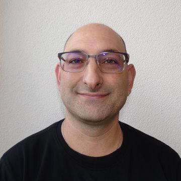 Pierre Delmenico
